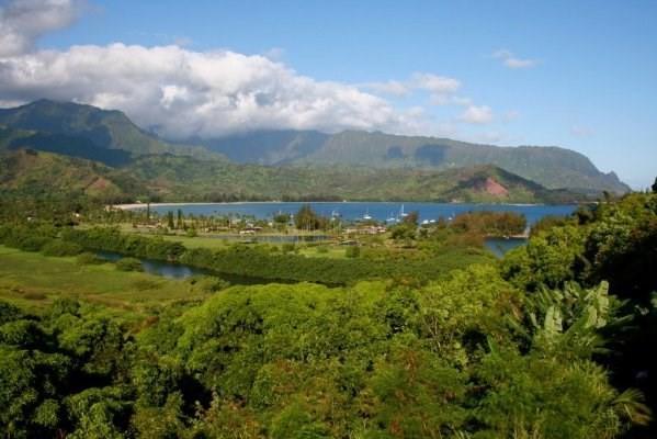 5203 Hanalei Plantation Rd, Hanalei, HI 96714 (MLS #608111) :: Kauai Exclusive Realty