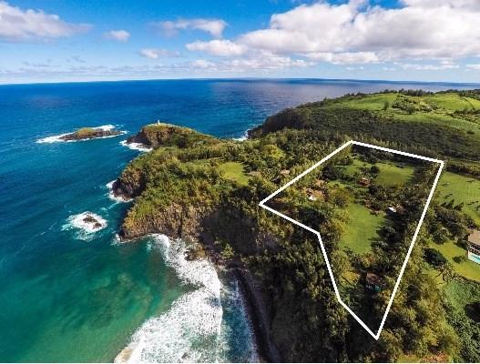 3620 Kilauea Rd, Kilauea, HI 96754 (MLS #608134) :: Aloha Kona Realty, Inc.