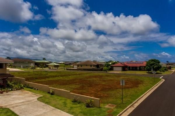 Address Not Published, Lihue, HI 96766 (MLS #608244) :: Kauai Exclusive Realty