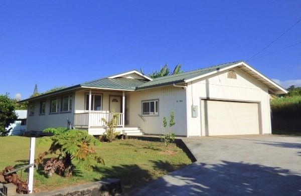 45-3362 Wahi Malu Place, Honokaa, HI 96727 (MLS #608257) :: Aloha Kona Realty, Inc.
