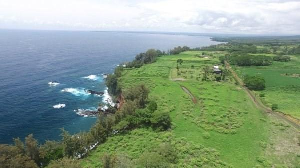 Address Not Published, Pepeekeo, HI 96783 (MLS #608263) :: Elite Pacific Properties