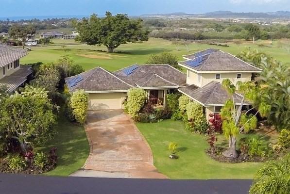 2888 Milo Hae Lp, Koloa, HI 96756 (MLS #608435) :: Aloha Kona Realty, Inc.