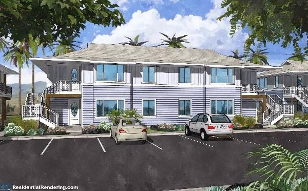 75-216 Hualalai Rd, Kailua-Kona, HI 96740 (MLS #608460) :: Elite Pacific Properties