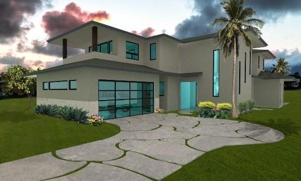 4011 Aloalii Drive, Princeville, HI 96722 (MLS #608472) :: Elite Pacific Properties