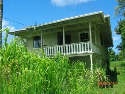17-263 Volcano Rd, Kurtistown, HI 96760 (MLS #608473) :: Elite Pacific Properties