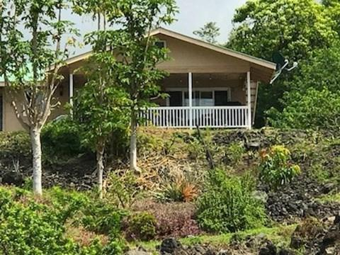 88-1464 Maunaloa Ave, Captain Cook, HI 96704 (MLS #608587) :: Elite Pacific Properties