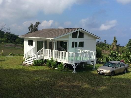 89-749 Hua Nui Road, Captain Cook, HI 96704 (MLS #608665) :: Aloha Kona Realty, Inc.