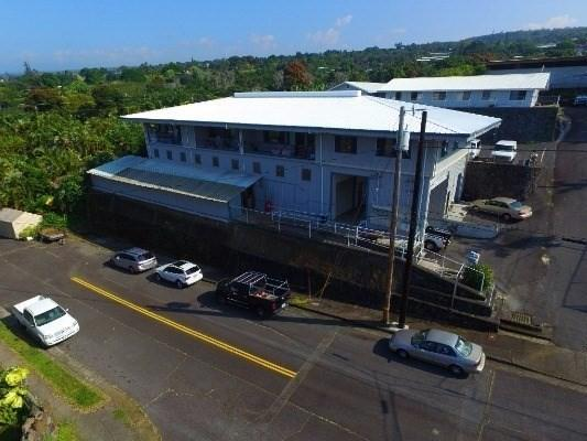 81-6678 Mamao St, Kealakekua, HI 96750 (MLS #608832) :: Elite Pacific Properties