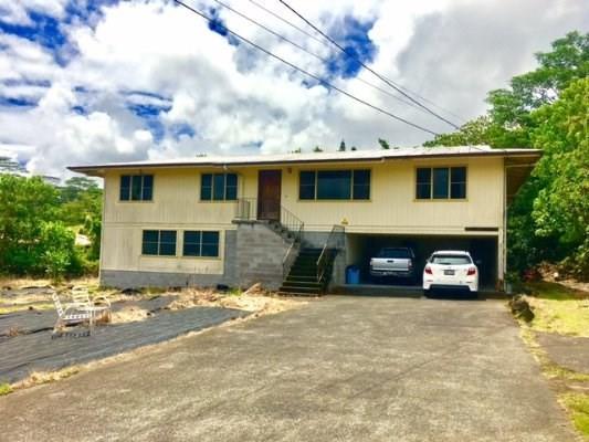 15-1485 Post Office Rd, Pahoa, HI 96778 (MLS #608837) :: Elite Pacific Properties