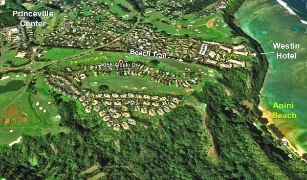 4058 Aloalii Dr, Princeville, HI 96722 (MLS #608866) :: Kauai Exclusive Realty