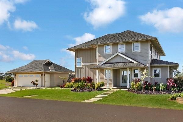 2859 Kolepa St, Koloa, HI 96756 (MLS #608875) :: Kauai Exclusive Realty
