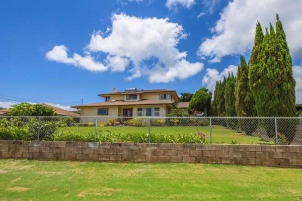 2685 Poohiwi Rd, Kalaheo, HI 96741 (MLS #609062) :: Kauai Exclusive Realty