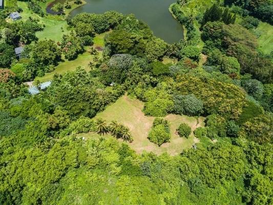 4621 Waiakalua St, Kilauea, HI 96754 (MLS #609223) :: Elite Pacific Properties