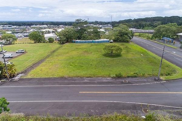 Address Not Published, Kurtistown, HI 96760 (MLS #609243) :: Elite Pacific Properties