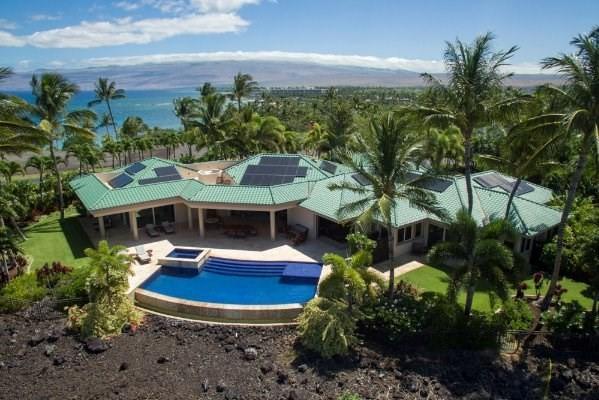 68-1303 S Kaniku Dr, Kamuela, HI 96743 (MLS #609626) :: Aloha Kona Realty, Inc.