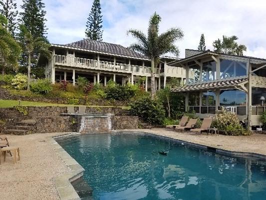 2952-C Kalihiwai Rd, Kilauea, HI 96754 (MLS #609627) :: Kauai Exclusive Realty