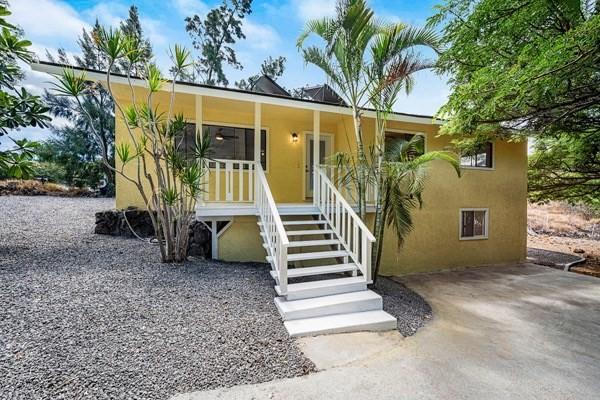 68-1814 Pau Nani St, Waikoloa, HI 96738 (MLS #609640) :: Elite Pacific Properties