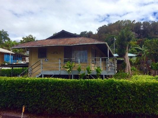 45-3687 Hau St, Honokaa, HI 96727 (MLS #609700) :: Aloha Kona Realty, Inc.