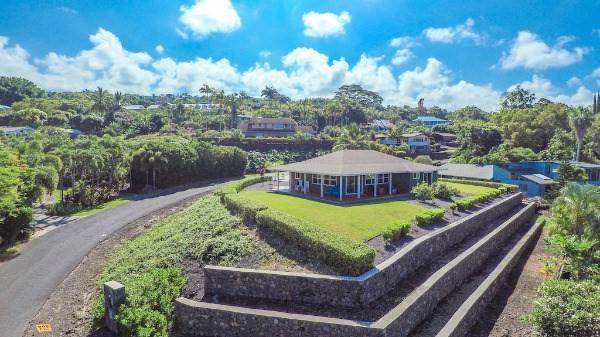 75-676 Hua'ai St, Kailua-Kona, HI 96740 (MLS #609760) :: Aloha Kona Realty, Inc.