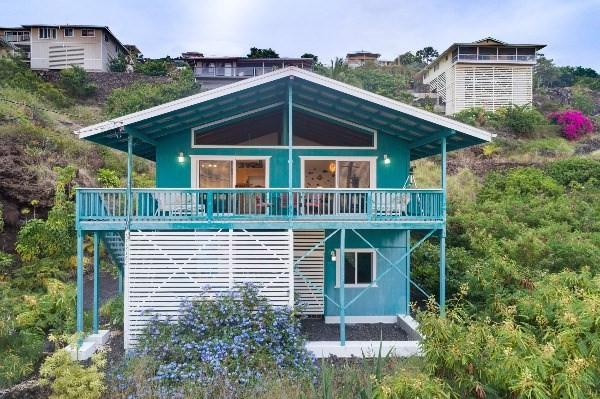 87-3182 Kihikihi Rd, Captain Cook, HI 96704 (MLS #609764) :: Aloha Kona Realty, Inc.
