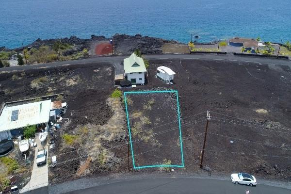 Akahi Ave, Captain Cook, HI 96704 (MLS #609808) :: Aloha Kona Realty, Inc.