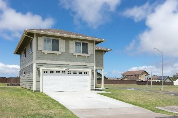 67-1227 Neleau Pl, Kamuela, HI 96743 (MLS #609865) :: Aloha Kona Realty, Inc.