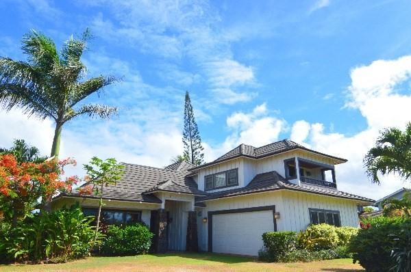 5345 Pau A Laka St, Koloa, HI 96756 (MLS #609869) :: Elite Pacific Properties