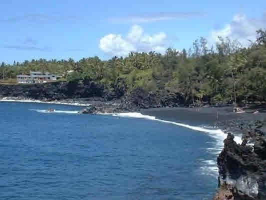 Kamoamoa St, Pahoa, HI 96778 (MLS #609939) :: Aloha Kona Realty, Inc.