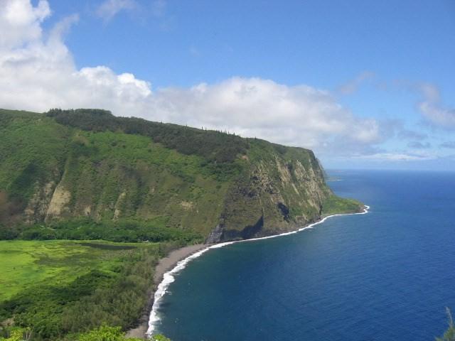 Address Not Published, Honokaa, HI 96727 (MLS #610363) :: Elite Pacific Properties