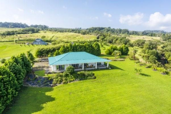 35-580 Kihalani Homestead Rd, Laupahoehoe, HI 96764 (MLS #610494) :: Elite Pacific Properties