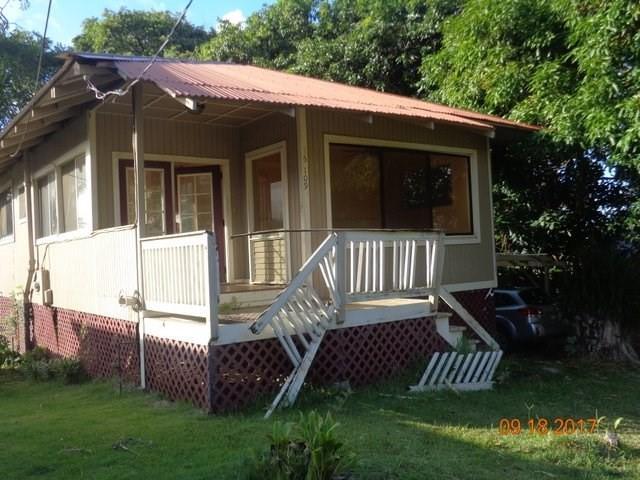 35-109 Kekoa Camp Lp, Laupahoehoe, HI 96764 (MLS #610799) :: Elite Pacific Properties
