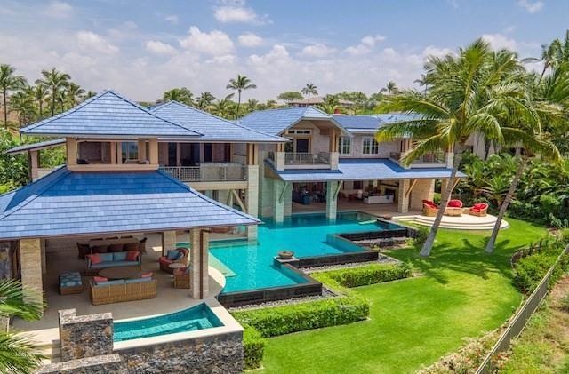 62-3966 Lanikeha Pl, Kamuela, HI 96743 (MLS #610817) :: Elite Pacific Properties