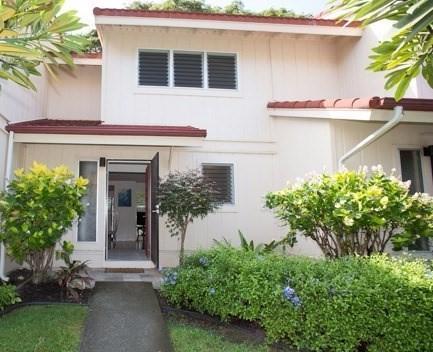 78-6800 Alii Dr, Kailua-Kona, HI 96740 (MLS #610826) :: Team Lally