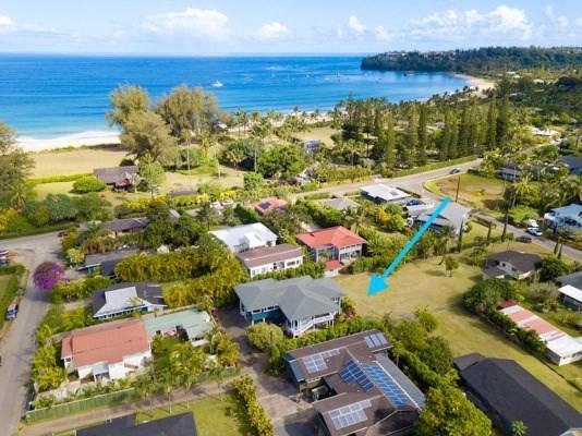 4451 Mahimahi Rd, Hanalei, HI 96714 (MLS #610980) :: Kauai Exclusive Realty