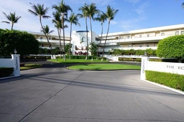 75-6040 Alii Dr, Kailua-Kona, HI 96740 (MLS #611540) :: Aloha Kona Realty, Inc.
