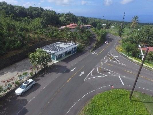 84-4830 Hawaii Belt Rd, Captain Cook, HI 96704 (MLS #612044) :: Elite Pacific Properties
