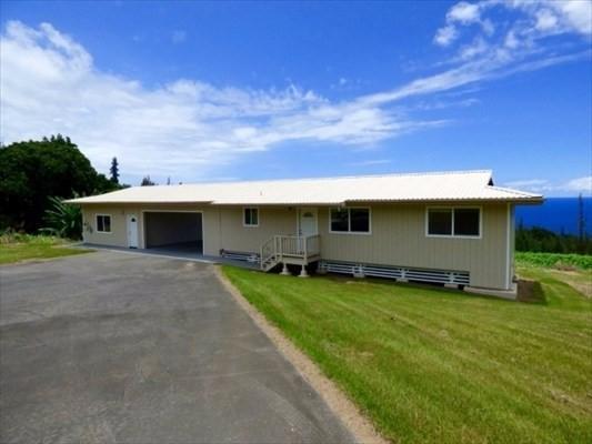 45-808 Kila Kila Pl, Honokaa, HI 96727 (MLS #612327) :: Aloha Kona Realty, Inc.