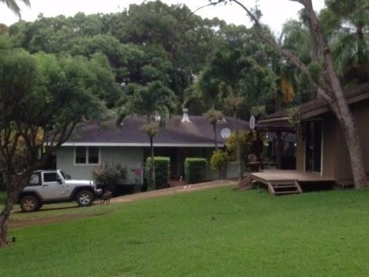 6281 Hauaala Rd, Kapaa, HI 96746 (MLS #612358) :: Elite Pacific Properties