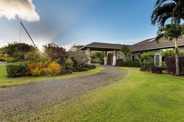 4825-P Koloa Road., Omao, Koloa, HI 96756 (MLS #612759) :: Kauai Exclusive Realty