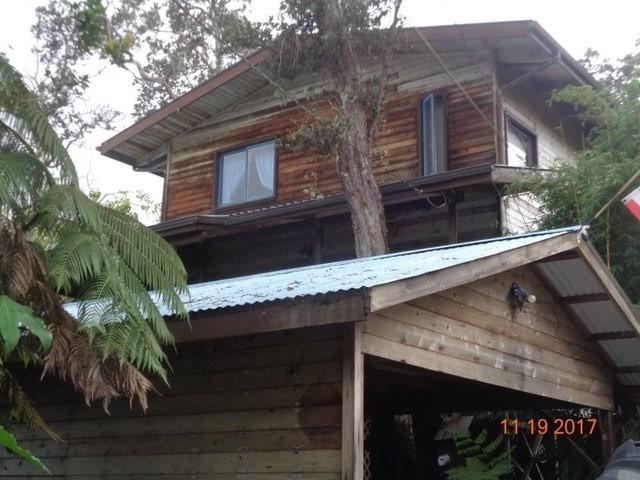 19-4251 Kekoanui St, Volcano, HI 96785 (MLS #612997) :: Aloha Kona Realty, Inc.