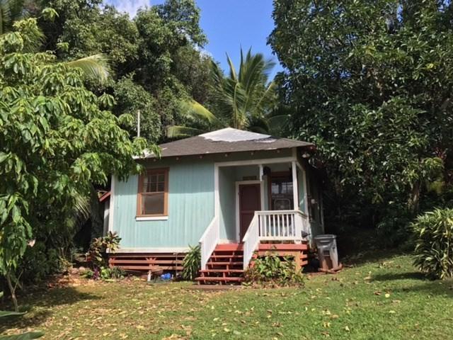4634 Lae Rd, Kalaheo, HI 96741 (MLS #613138) :: Elite Pacific Properties