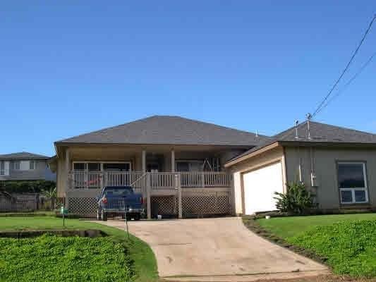 Off Of Papalina Rd, Kalaheo, HI 96741 (MLS #613344) :: Aloha Kona Realty, Inc.