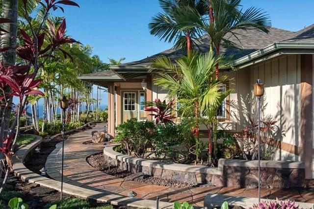 75-6120 Paulehia St, Kailua-Kona, HI 96740 (MLS #613445) :: Aloha Kona Realty, Inc.