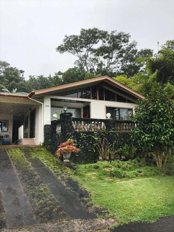 463 Molo St, Kapaa, HI 96746 (MLS #613556) :: Aloha Kona Realty, Inc.