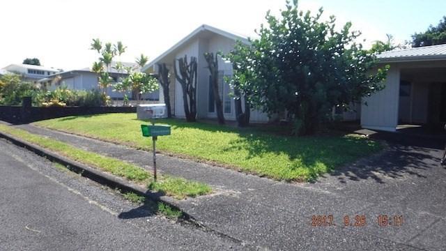 973 Komomala Dr, Hilo, HI 96720 (MLS #613599) :: Elite Pacific Properties