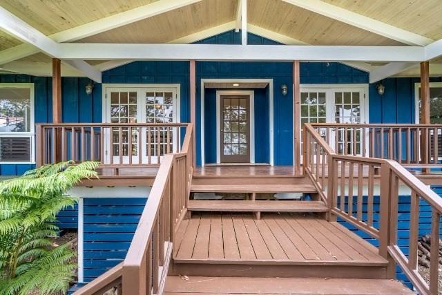75-5320 Laaulu Rd, Holualoa, HI 96725 (MLS #613625) :: Aloha Kona Realty, Inc.