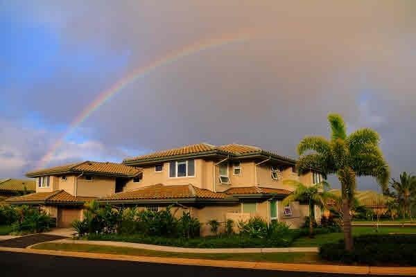 4100 Queen Emma Dr #61, Princeville, HI 96722 (MLS #613697) :: Elite Pacific Properties
