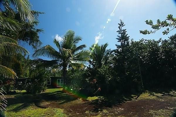 14-4745 Ililani Rd, Pahoa, HI 96778 (MLS #613719) :: Aloha Kona Realty, Inc.