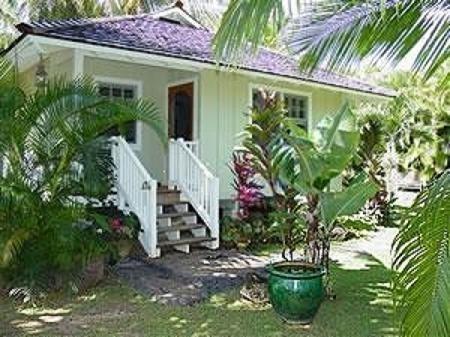 3573-F Anini Rd, Kilauea, HI 96754 (MLS #613807) :: Elite Pacific Properties