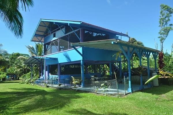 14-478 Pakaka Rd, Pahoa, HI 96778 (MLS #613844) :: Aloha Kona Realty, Inc.